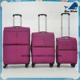 Lj1-217 New-Nylon Traveling-Bag 3PCS Bagagem Travel Bags Duffle Trolley Bag