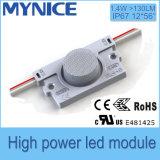 Módulo do diodo emissor de luz de Sidelit do poder superior