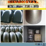 Courbure chaude d'admission de Mme Steel 3D 4D 5D