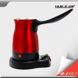 800W het Rode Koffiezetapparaat van de automatische Controle