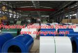 PPGL - Farbe beschichtete Stahlring - Polester/Slicon geändertes Polyester/hoch Durablility Polyester/PVDF