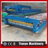 Het automatische Blad die van het Metaal van de Tegel van het Dakwerk van het Staal Machine 1440 maken