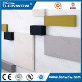 Panneaux de fibre de verre de haute qualité Plafond