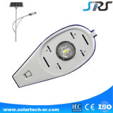 LED de Zhongshan Street Solar Luz/Sol Nascente Rua Solar Luz de LED