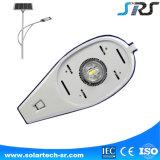 Zhongshan LED 가로등 태양 떠오르는 해 LED 태양 가로등