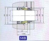 Selos mecânicos para a bomba (58b)