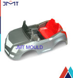 De plastic Vormen van de Injectie van het Deel van de Miniatuurauto