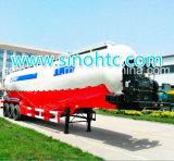 di cemento 45m3 del silo dell'autocisterna rimorchio all'ingrosso del camion semi (HTC9405GFL)