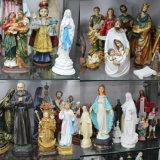 Lucia, Jacinta e Francesco i tre bambini delle statue di Fatima (IO-ca098)