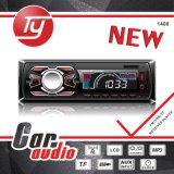 Örtlich festgelegter Panel-Auto-Verstärker mit LCD-Bildschirm 1408