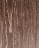 D8 superficie de un panel de madera natural del grano HPL