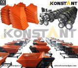 Outils mécaniques Noms Brouette Kt-MD300c