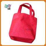 Sacchetti Rose-Red con il disegno personalizzato (HYbag 015)
