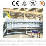 Película plástica del ahorro de energía que recicla la máquina (ZHANGJIAGANG PURUI)