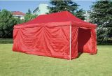 [10إكس20فت] يعلن خارجيّة يطوي خيمة