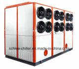 Refrigerador de água refrigerada por evaporação industrial integrada de 500kw