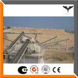 Sabbia del consumo del &Low di capacità elevata che fa macchina, cava che schiaccia strumentazione, sabbia del frantoio/linea di produzione di pietra
