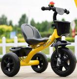 2017人の新しく熱い販売の簡単な子供の三輪車は赤ん坊Trike&#160をからかう; Tricycle