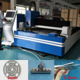 Turst China, GS de Turst Han, máquina de estaca do laser da fibra 500/700/1000/1500W
