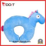 Ammortizzatore del cavallo farcito peluche variopinta dell'ammortizzatore del cavallo