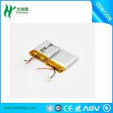 3.7V Batterij van het Polymeer van het 250mAhLithium de Ionen