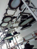 Industrielle Beleuchtung-Lampe IP65 UFO-Highbay imprägniern 130lm/W 200W 150W 100W LED hohes Bucht-Licht
