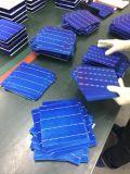 18.6 Célula solar poli para o painel 270W