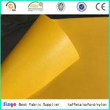 Flammhemmendes Polyester 500d Gewebe Belüftung-Tarpulin für Zelt-Transport-industriellen Gebrauch