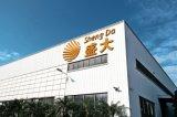 Commercio all'ingrosso coassiale nero del cavo del CCTV di telecomunicazione via satellite Rg174