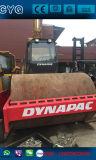 Gebrauchtvibrationsrolle verwendete Dynapac Straßen-Rolle Ca25 für Verkauf