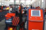 Máquina de dobramento de tubos Full-Auto CNC (GM-114CNC-2A-1S)