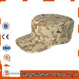 De Militaire Boswachter GLB van Camo van de woestijn van het Katoen van 100%