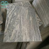 中国Juparanaの砂波の花こう岩のタイル
