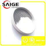 As esferas de rolamento de G100 Suj2 5.5mm para a gaveta deslizam a esfera contínua