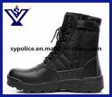 殴打の軍隊は起動する軍隊の靴の砂漠ブートの戦闘用ブーツ(SY-0805)を