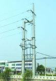 110kv Stahl Pole