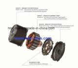 Machines à usage intensif de ventilateur électrique VA10-Ap70-61s