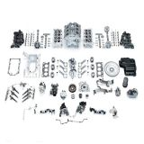 品質および新しいDaihatsuのエンジン部分
