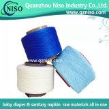 Nastro elastico di prezzi di fabbrica di alta qualità 620d 720d 840d per i pannolini del bambino