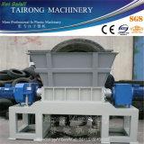 高出力のリサイクルのプラスチック単一か二重シャフトのシュレッダー機械