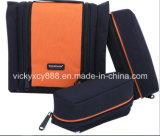 O saco cosmético compo o saco do toalete da beleza do saco do armazenamento (CY1891)