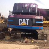 Cat 320BL Excavadora pista japonesa (de Caterpillar 320B)