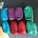 Sofa paresseux portatif extérieur gonflable d'air de Sleepingbag