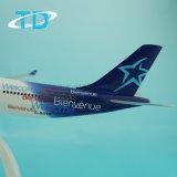 Air Transat A330-300 32cm Échelle 1: 200 Modèle d'avion Cadeaux d'affaires