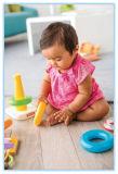 Les enfants en plastique Rock-a-pile Jouets Jouets nouvellement Design