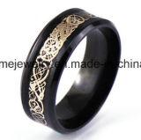 Shell van de Kleur van de Manier van de Ring van de Juwelen van Shineme de Ring van het Roestvrij staal (SSR2791)