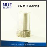 좋은 가격 V32-Mt1 투관 공구 소매 콜릿 공작 기계