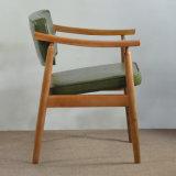 スカンジナビアの方法木のラウンジのホテルのロビーの肘掛け椅子(SP-EC626)