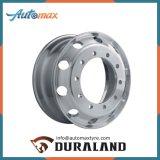 고품질 알루미늄 바퀴 22.5X9.00 알루미늄 바퀴