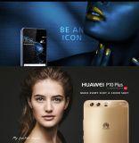 6GB RAM 256GB ROM 4G Td FDDとSmartphone元のHuawei P9 5.5インチのアンドロイド7.0 OSのスマートな電話金カラー